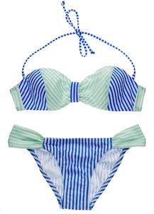 บิกินี่ (ทูพีซ) หรือ Bikini