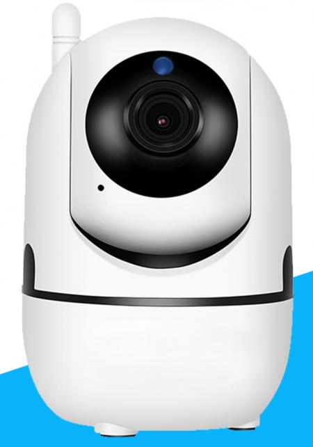 กล้องวงจรปิด Robot  960P HD Wifi