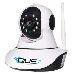 Robot HD 960p Wifi  IP camera