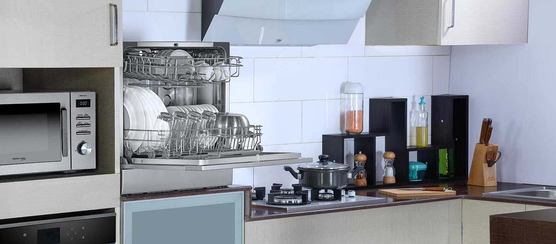 รีวิว เครื่องล้างจาน ยี่ห้อไหน น่าซื้อที่สุด ปี 2020