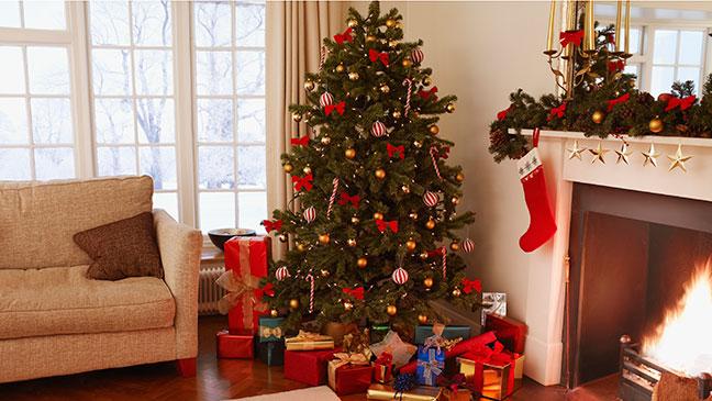 ซื้อ ต้นคริสต์มาส (Christmas Tree) แบบไหน ยี่ห้อไหนดี