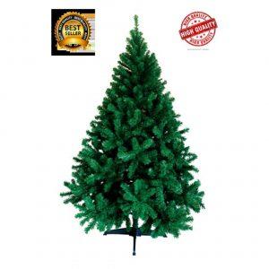 ต้นคริสต์มาส 4 ฟุต สีเขียว