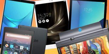Android Tablet รุ่นไหนดี
