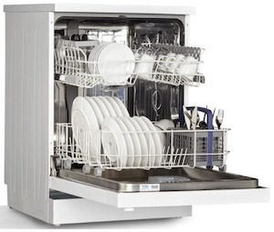 BEKO เครื่องล้างจาน  รุ่น DFN05311W