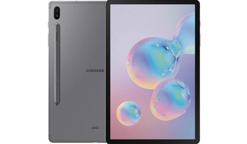 Samsung แท็บเล็ตสุดคุ้ม Galaxy Tab S6