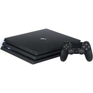 Sony PlayStation 4 Pro เครื่องเล่นเกมคอนโซล (PS4 Pro)