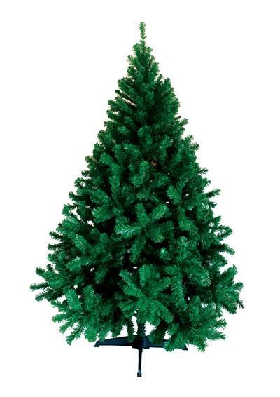 ต้นคริสต์มาส 7 ฟุต สีเขียว