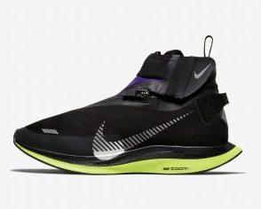 Nike Zoom Pegasus Turbo Shield