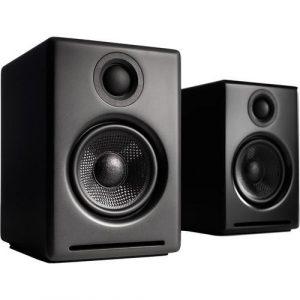 Audioengine A2+ Wireless ลำโพงคอมพิวเตอร์