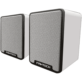 Fantech GS733 Gaming Speaker ลำโพงสเตอริโอ 2.1CH