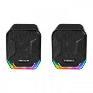Fantech Sonar GS202 ลำโพง RGB Gaming