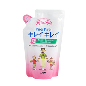 Kirei Kirei โฟมล้างมือ