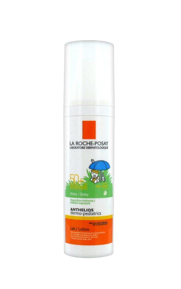 La Roche Posay Anthelios ครีมกันแดด เอสพีเอฟ 50+ (สำหรับเด็ก)