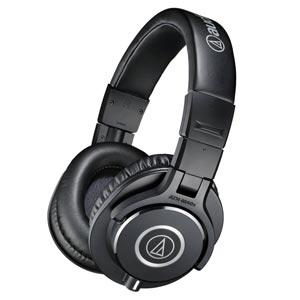 Audio Technica Professional Monitor Series M40x