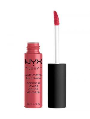 ลิปสติก NYX Professional Makeup Soft Matte Lip Cream - SMLC08