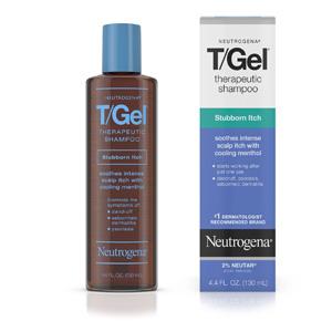 แชมพูขจัดรังแค Neutrogena T/Gel