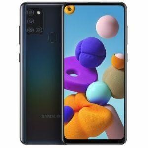สมาร์ทโฟน Samsung Galaxy A21s (6/128 GB)