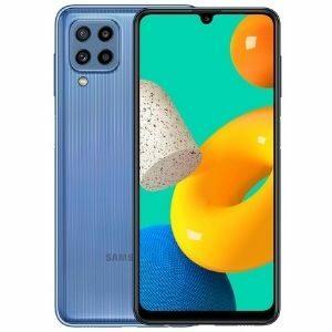 สมาร์ทโฟนซีรี่ส์สุดคุ้ม Samsung Galaxy M32 (8/128 GB)