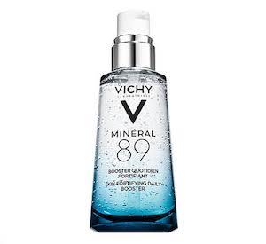 เซรั่มบํารุงผิวหน้า Vichy Mineral 89 Serum