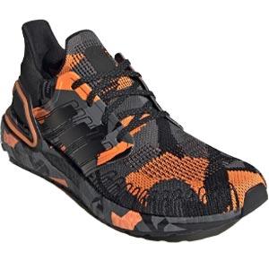รองเท้าวิ่งผู้ชาย Adidas UltraBoost 20