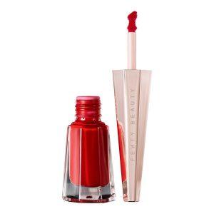 ลิปสติก FENTY BEAUTY Stunna Lip Paint Longwear Fluid Lip Color สี Uncensored