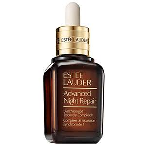 เซรั่มบํารุงผิวหน้า Estee Lauder: Advanced Night Repair Synchronized Recovery Complex