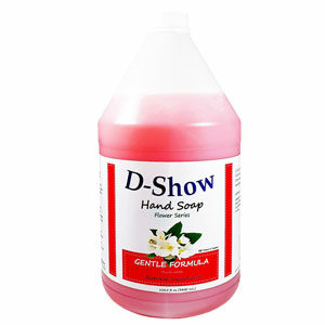 DShow สบู่เหลวล้างมือ