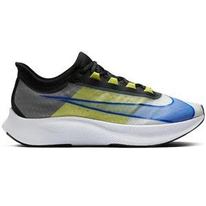 Nike รองเท้าวิ่งผู้ชาย Zoom Fly 3