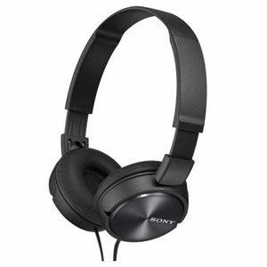 หูฟังคาดศรีษะ Sony Headphone with Mic. MDR ZX310AP