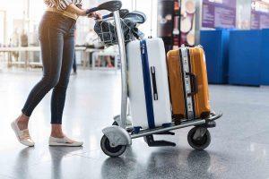 รีวิว กระเป๋าเดินทางล้อลาก ขนาดถือขึ้นเครื่องได้ ปี 2020