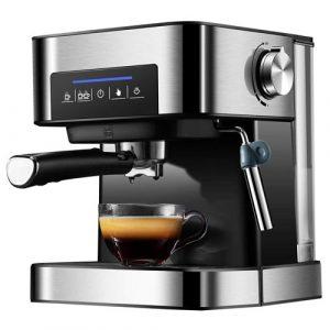 เครื่องชงกาแฟ แบบหน้าจอสัมผัส
