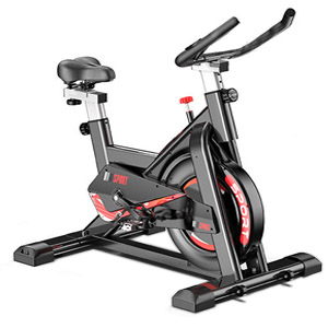 จักรยานออกกำลังกาย รุ่น SPINNING BIKE