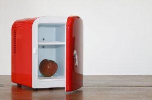 ตู้เย็นเล็ก มินิบาร์ ยี่ห้อไหนดี ที่สุดปี 2020