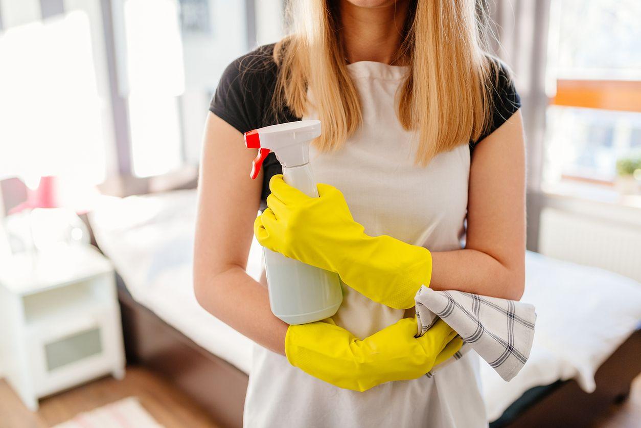 ถุงมือทำความสะอาด ยี่ห้อไหนดีที่สุดปี 2020