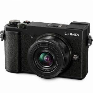 Panasonic Lumix GX9 kit lens 12-32mm