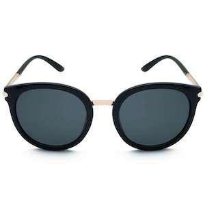 ALP Sunglasses Round Style รุ่น ALP-0119