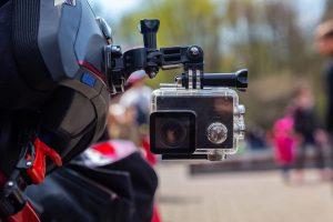 รีวิว กล้องติดรถมอเตอร์ไซค์ ที่ดีที่สุด ปี 2020