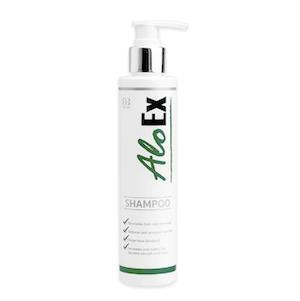 AloEx Original Shampoo (Hair Regrowth) แชมพูลดผมขาดร่วง