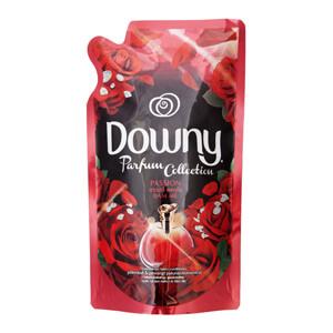 Downy แพชชั่น น้ำยาปรับผ้านุ่มสูตรเข้มข้นพิเศษ