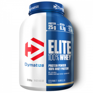 เวย์โปรตีน Dymatize Elite Whey Protein