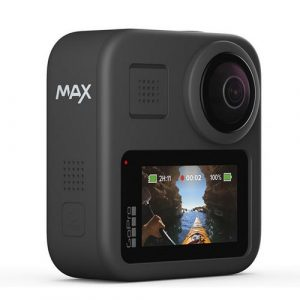 GoPro Max กล้อง Action Cam 360 อาศา