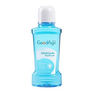 GoodAge น้ำยาบ้วนปาก ไมลด์ แอนด์ เจนเทิล
