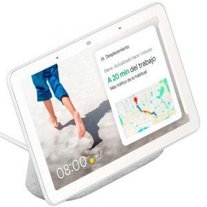 Google Nest Hub (Home Hub) - ลำโพงอัจฉริยะ พร้อมหน้าจอ Touch screen