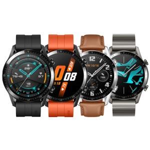 Huawei Watch GT2 (46 มม.) Smart Watch นาฬิกาสมาทวอช