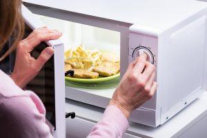 ไมโครเวฟ (Microwave) ยี่ห้อไหนใช้ดี ปี 2020