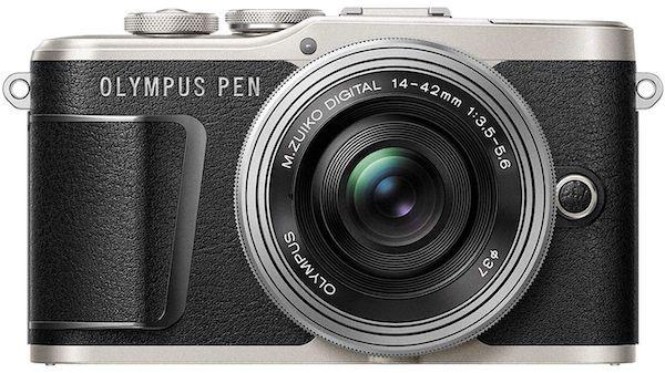 Olympus Camera E-PL9 เลนส์ 14-42 mm