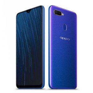 OPPO Smartphone A5s (3GB+32GB)