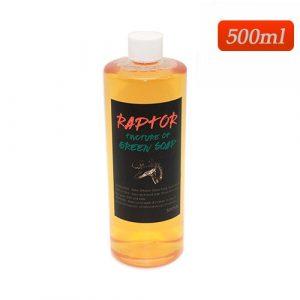 Raptor  น้ำยาฆ่าเชื้อ สบู่ฆ่าเชื้อ น้ำยาเช็ดแผลขณะทำการสัก Tincture of Green Soap