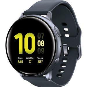Samsung สมาร์ทวอทช์ นาฬิกาข้อมืออัจฉริยะ Galaxy Watch Active 2