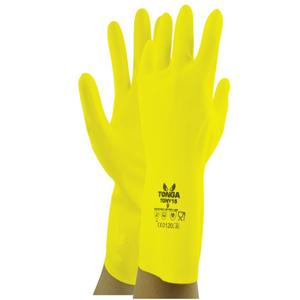 TONGA ถุงมือยางธรรมชาติ TGNY15